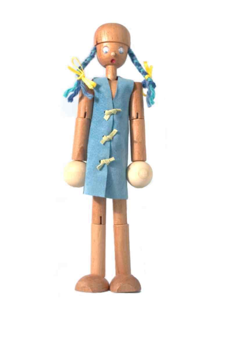 Boneca Belitinha (Filha)