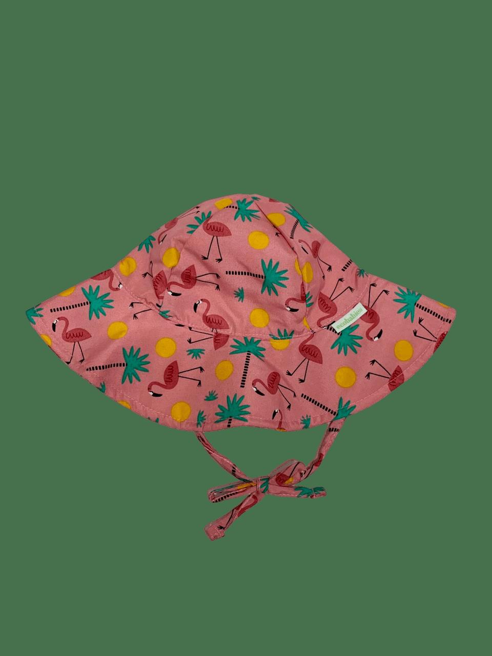 Chapéu FPU 50+ Flamingo