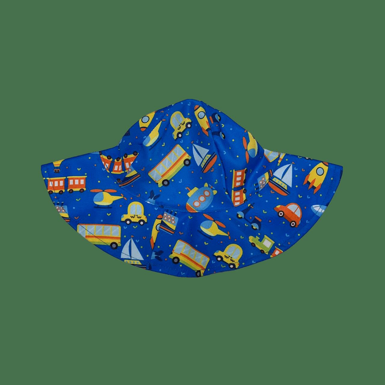 Chapéu FPU 50+ Toy