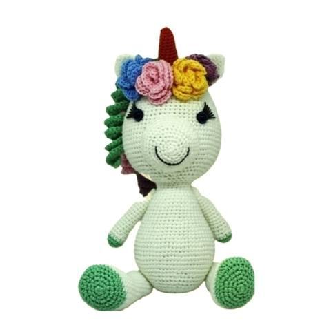 Lara, the Unicorn