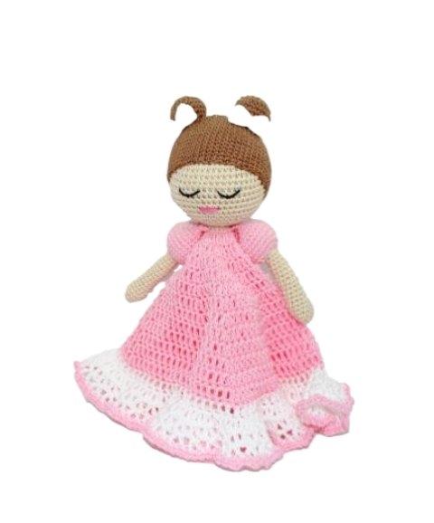 Boneca Naninha Vivi