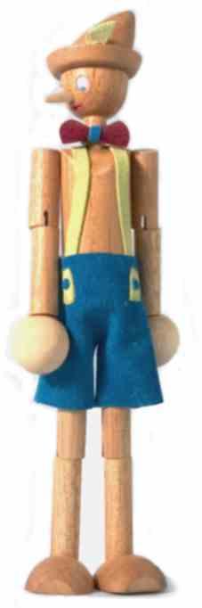Pinóquio Pinokito