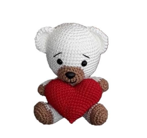 Receita Urso Romão