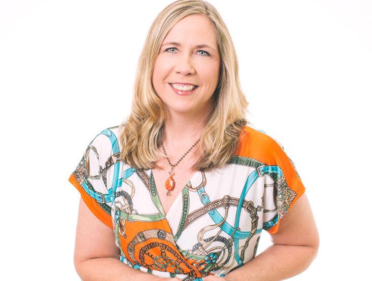 Photo of Nanette Schimpf