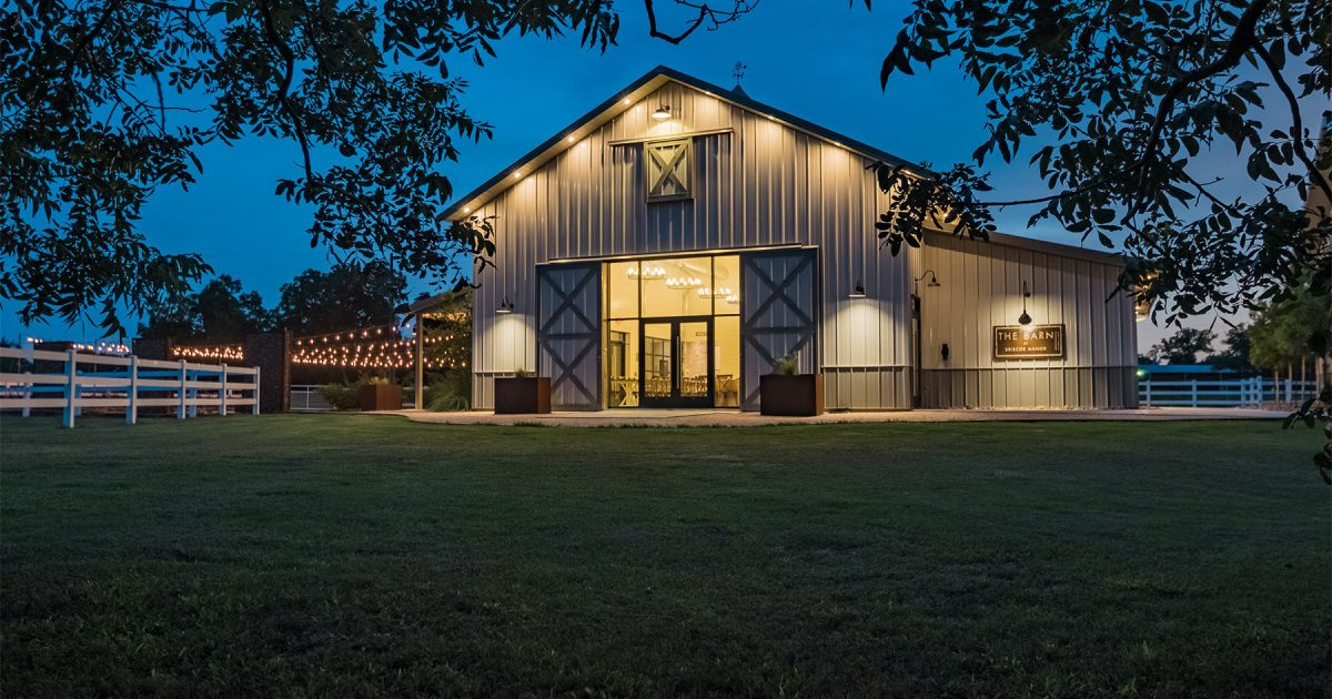 Metal & Steel Pole Barn Builders | Morton Buildings