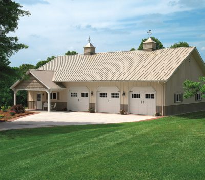 Residential Metal & Steel Pole Barn Buildings | Morton on ranch home with pool, ranch home with front courtyard, ranch home with carport, ranch home with driveway, ranch home with 2 car garage, ranch home with 3 car garage, ranch home with bonus room, ranch home with porch,