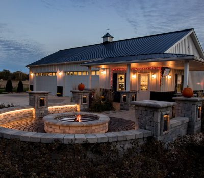 Residential Metal & Steel Pole Barn Buildings | Morton on ranch homes with windows, split level homes with floor plans, ranch homes with landscaping, craftsman homes with floor plans,