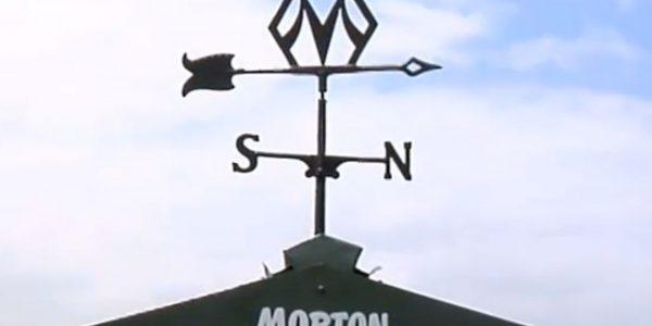Morton-emblem
