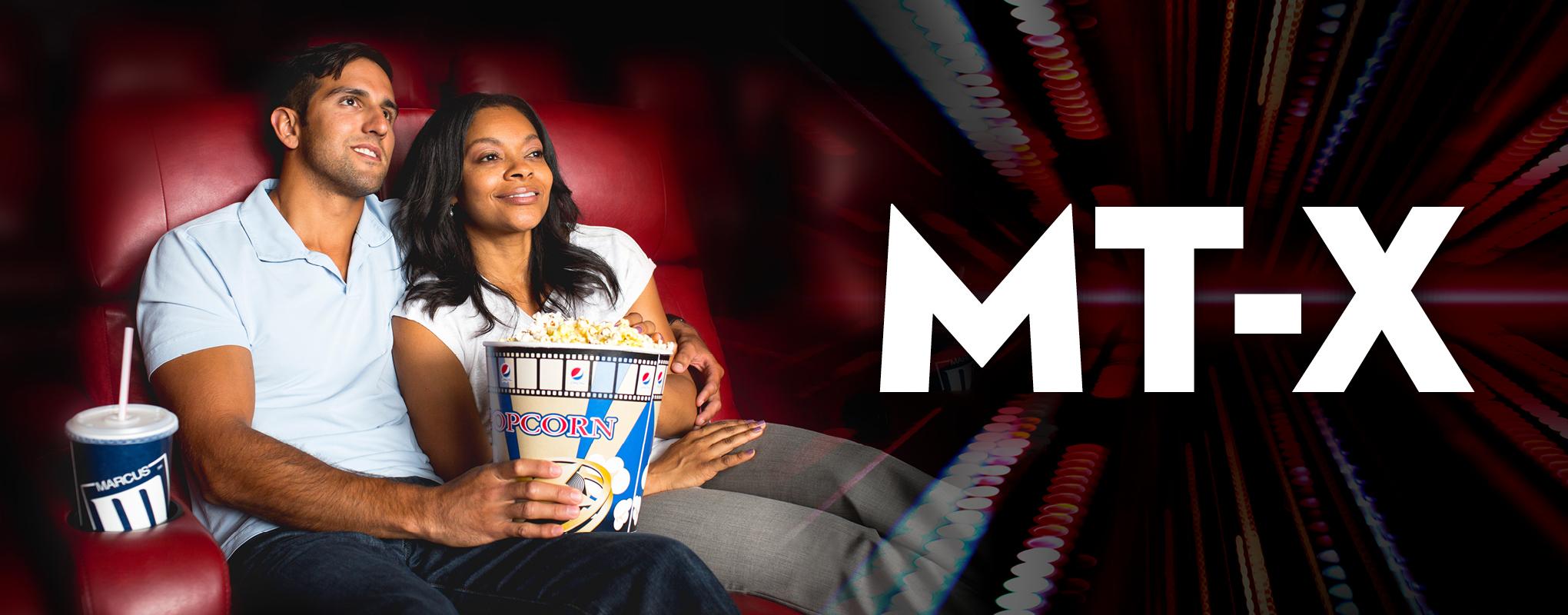 Movie Tavern XTreme