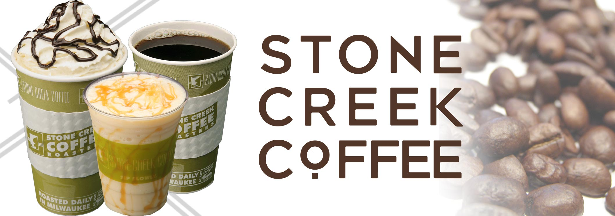 Stone Creek Coffee Roasters
