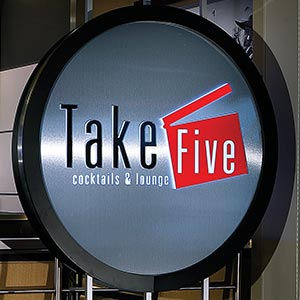 Take Five Lounge