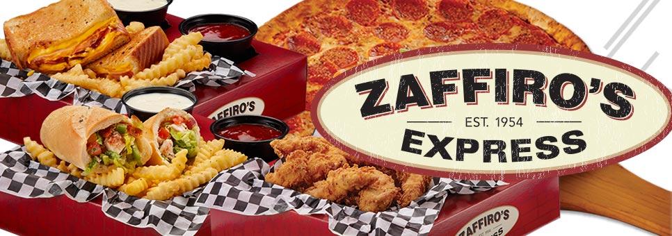 Zaffiro's Express