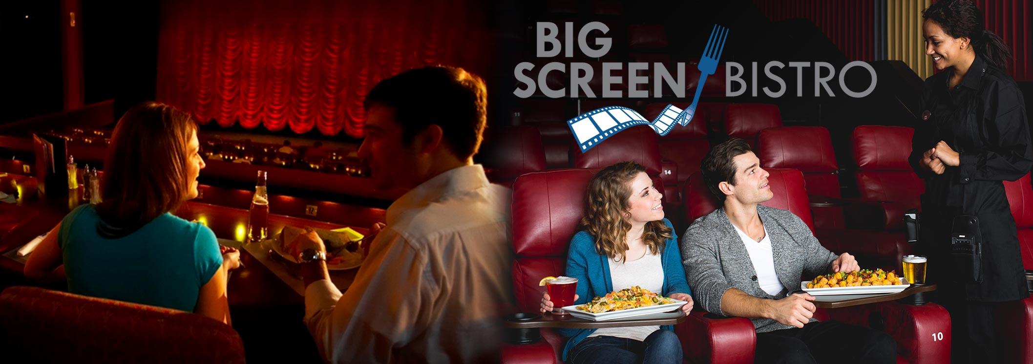 Big Screen Bistro