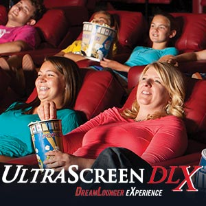 UltraScreen DLX®