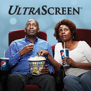 UltraScreen®