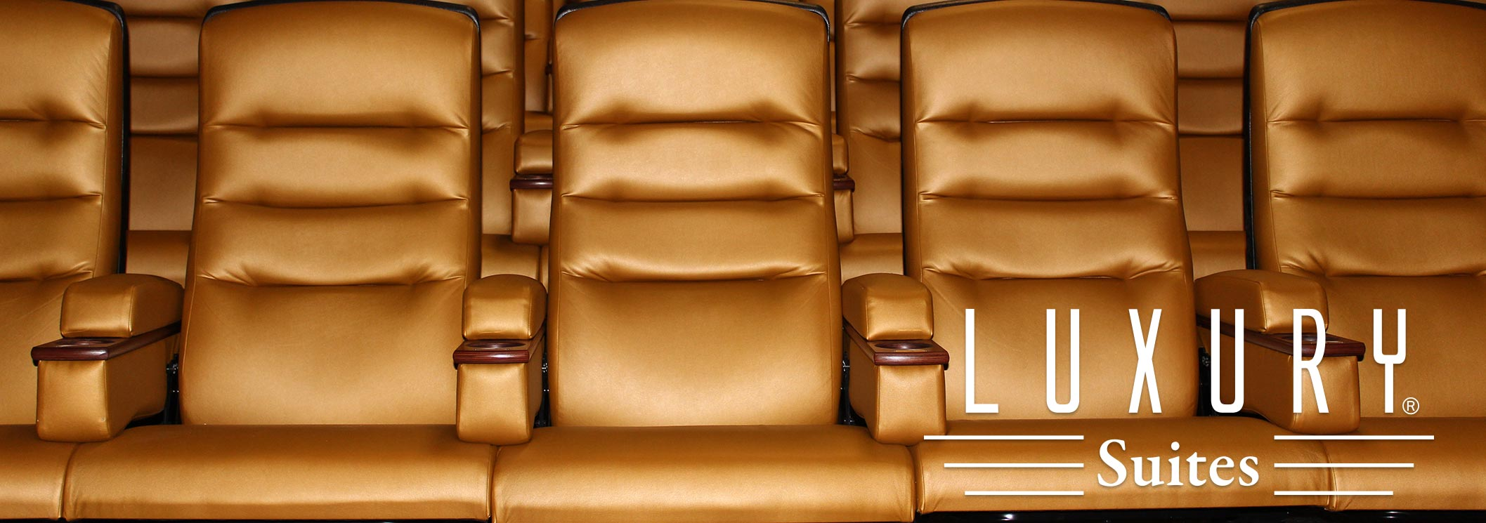 Luxury® Suites