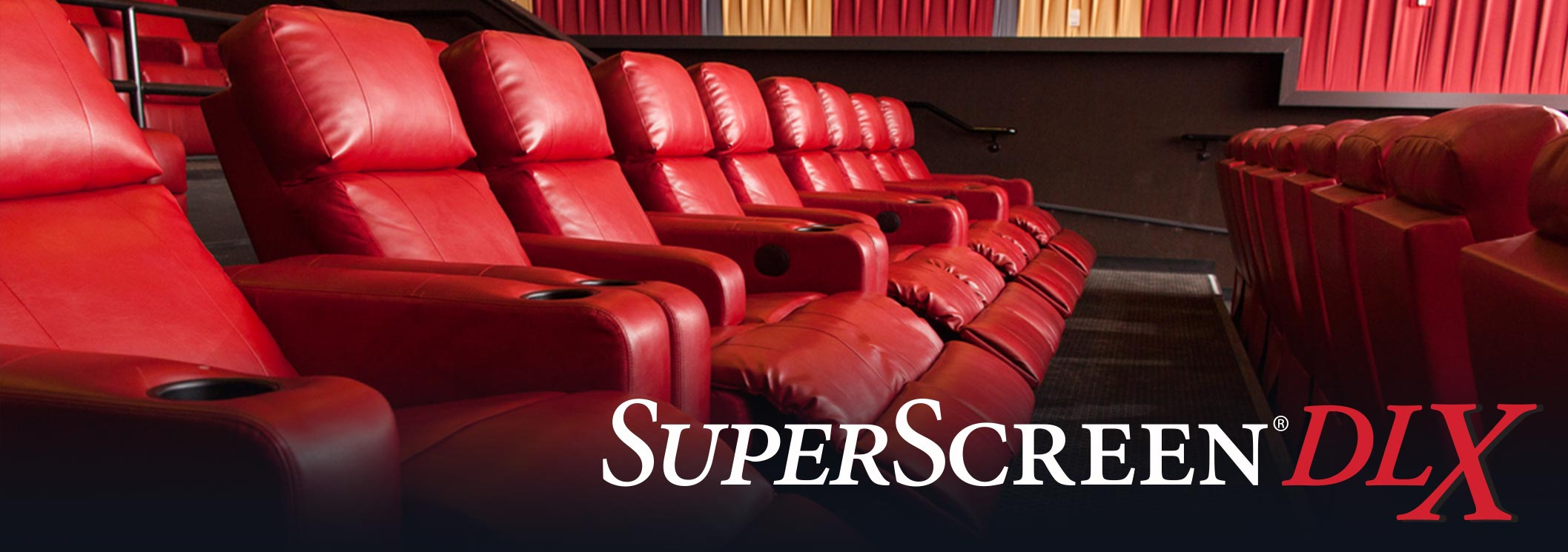 SuperScreen℠ DLX