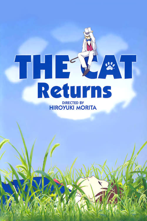 The Cat Returns (Dubbed)