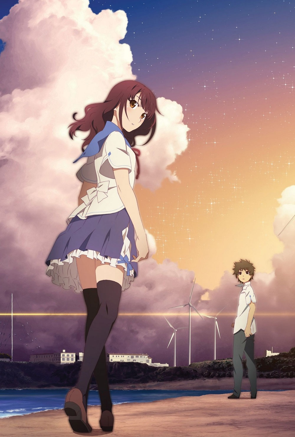 Fireworks (Premiere)-Dubbed