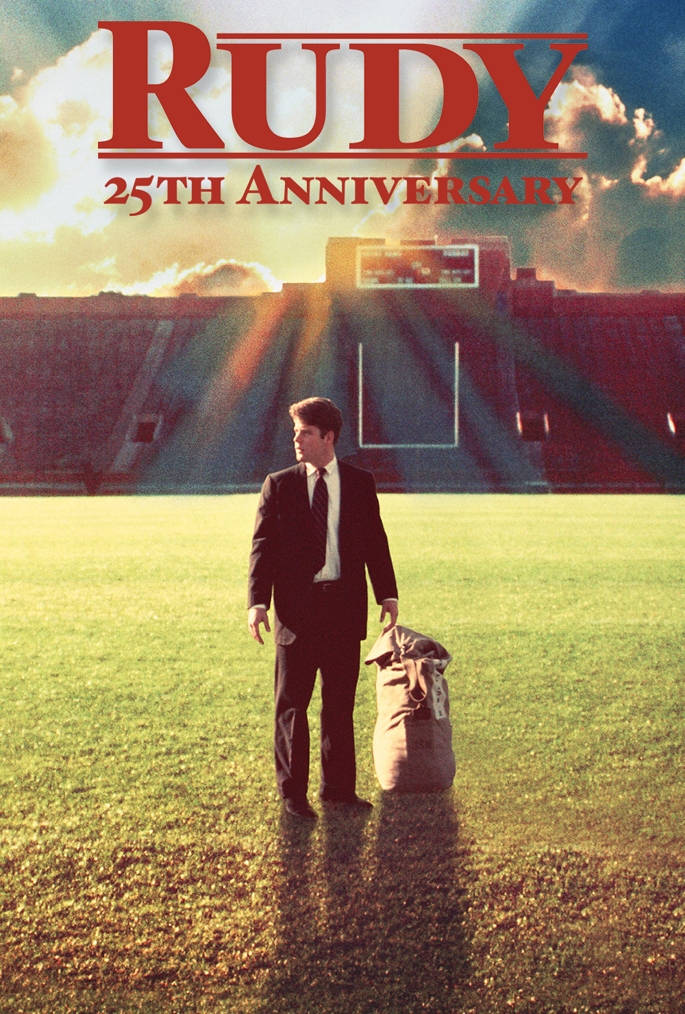 Rudy 25Th Anniversary