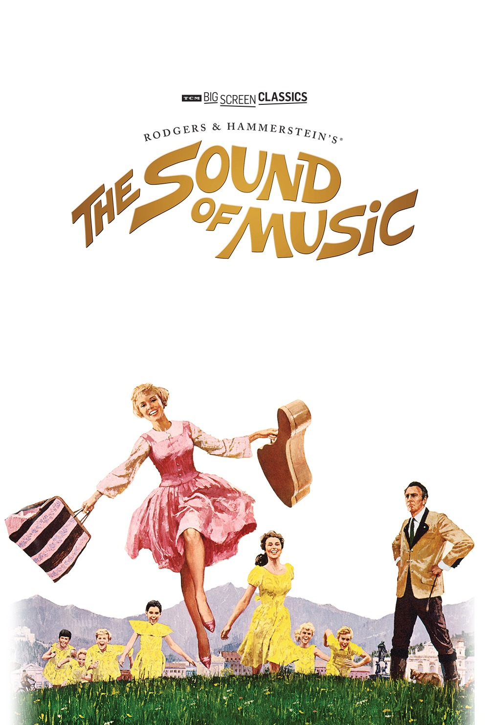 Tcm: The Sound Of Music