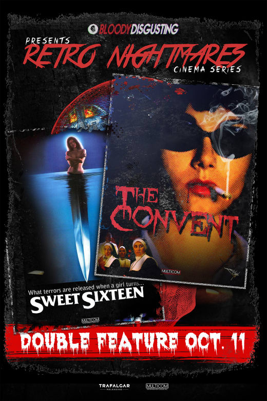 Sweet Sixteen & The Convent-Bloody