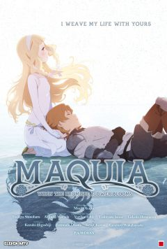 Maquia: When Promised (Dubbed)