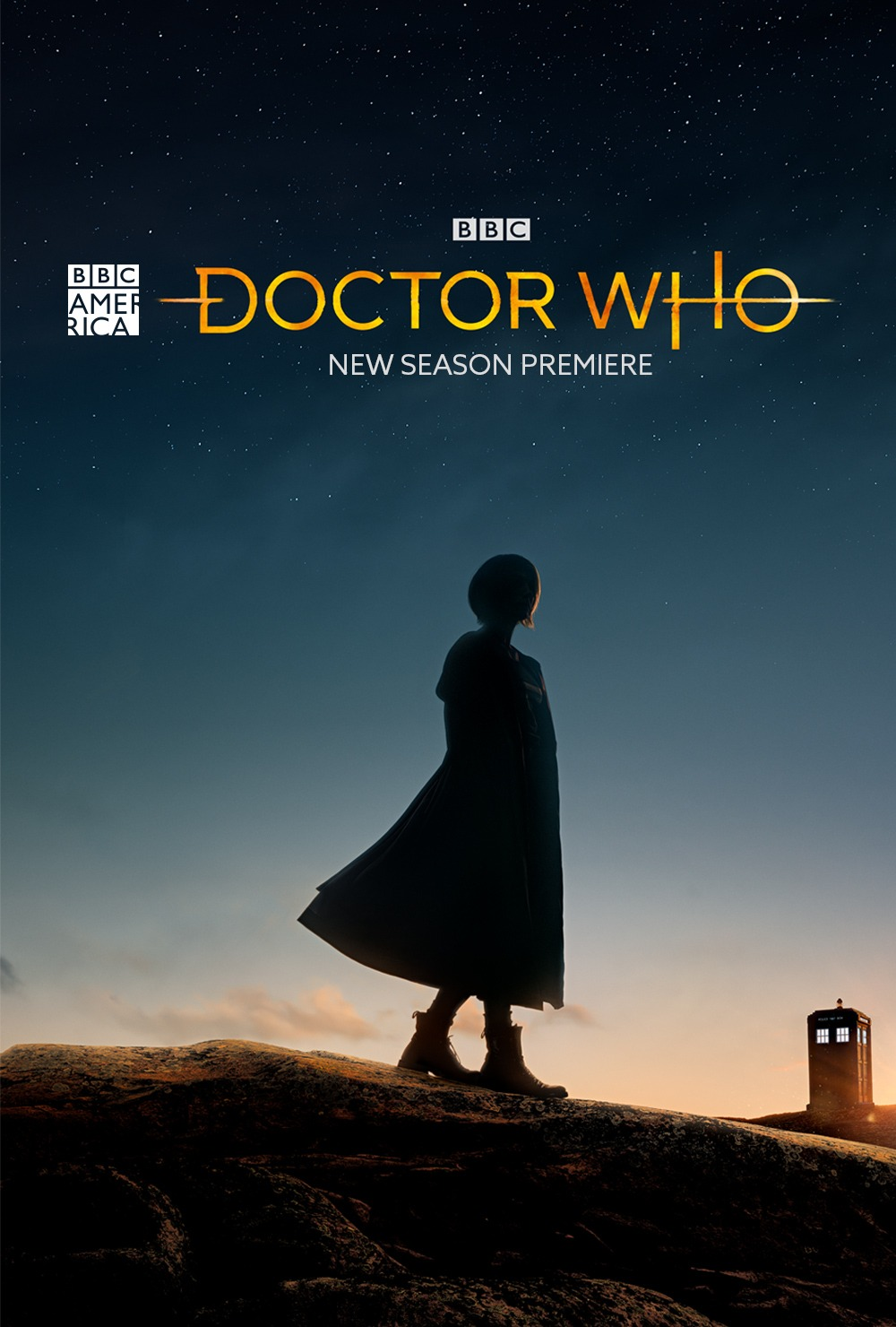 Doctor Who: New Season Premiere