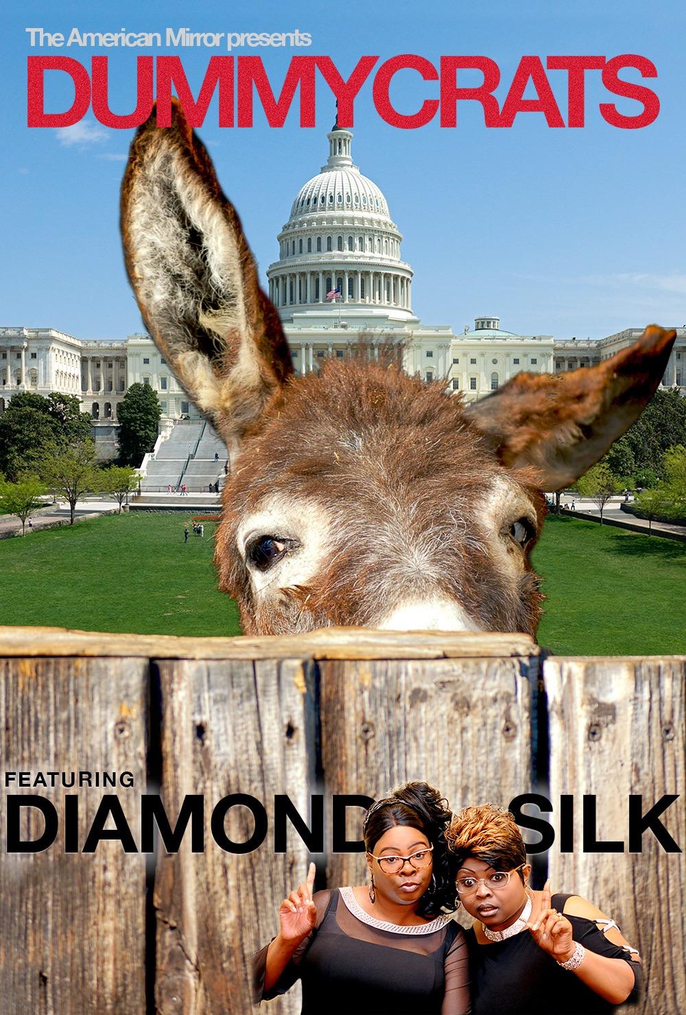 Dummycrats Featuring Diamond & Silk