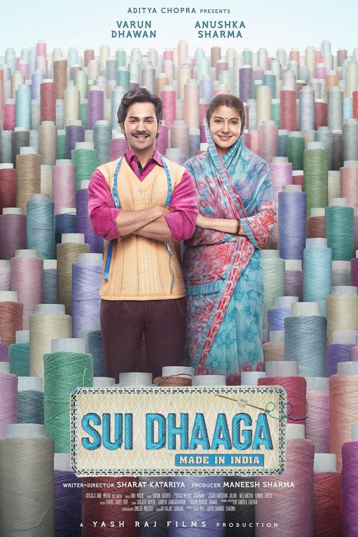 Sui Dhaaga-Made In India (Hindi)