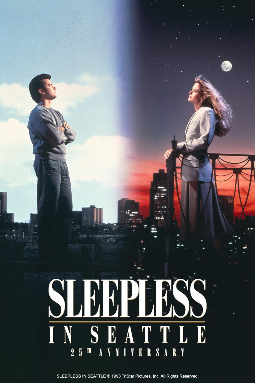 Sleepless In Seattle 25Th Anniversa