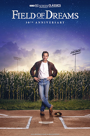 Tcm: Field Of Dreams-30Th
