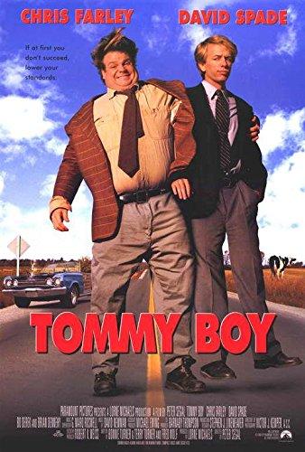 TOMMY BOY.