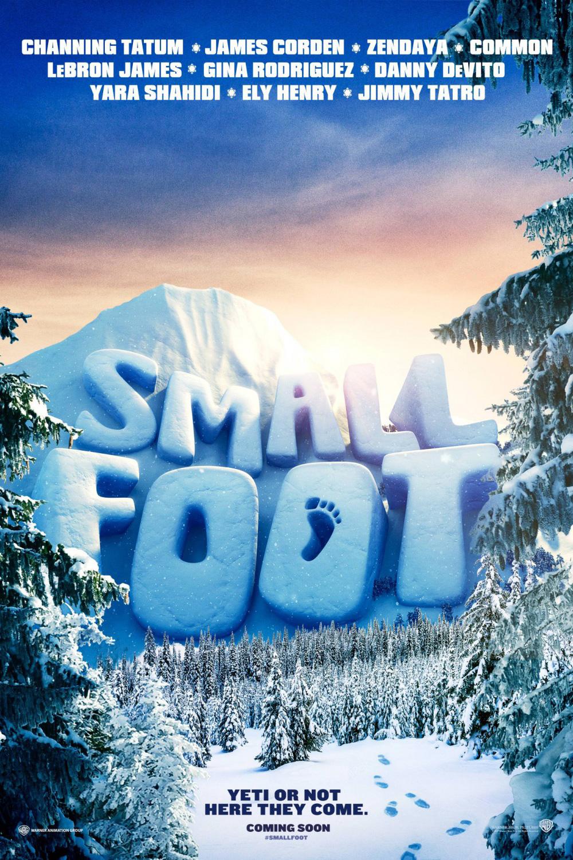 Smallfoot (2019)-Kd