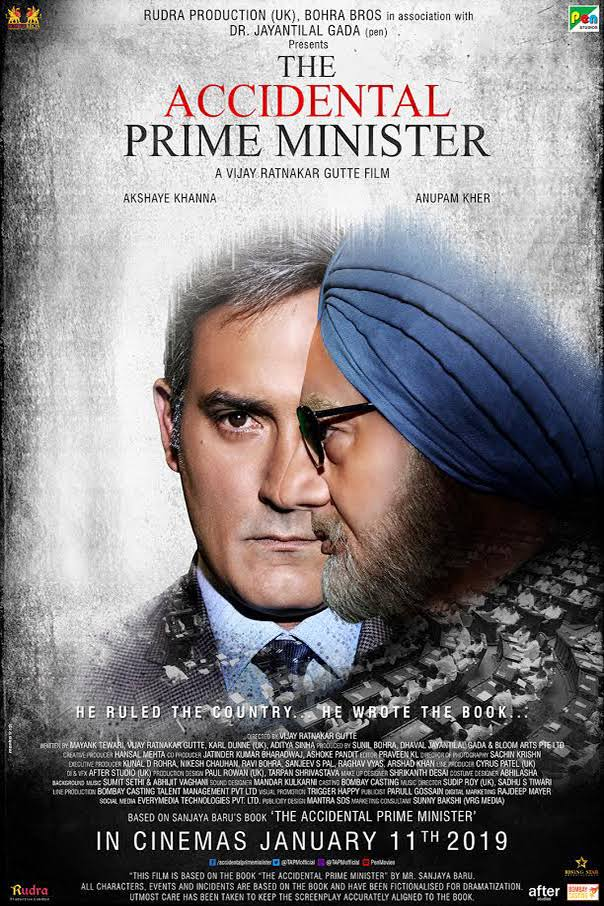 Accidental Prime Minister (Hindi)