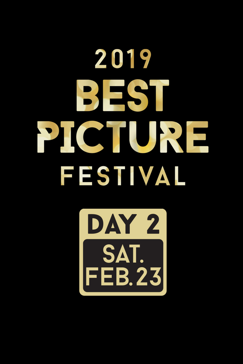 Best Picture Fest 2019: Day 2