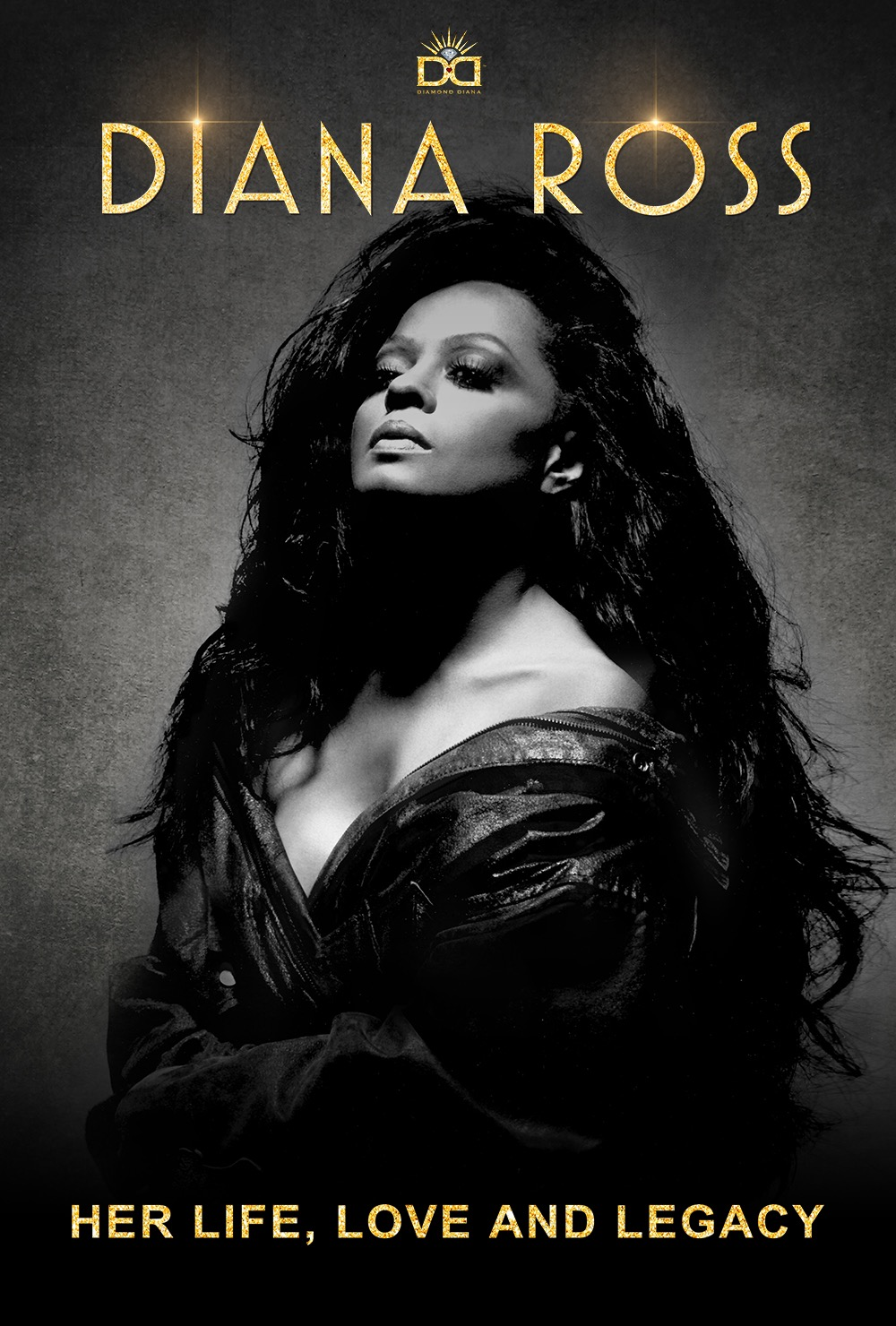 Diana Ross: Her Life, Love & Legacy