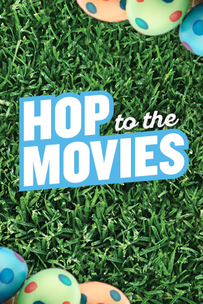 Hop To The Movies: Peter Rabbit