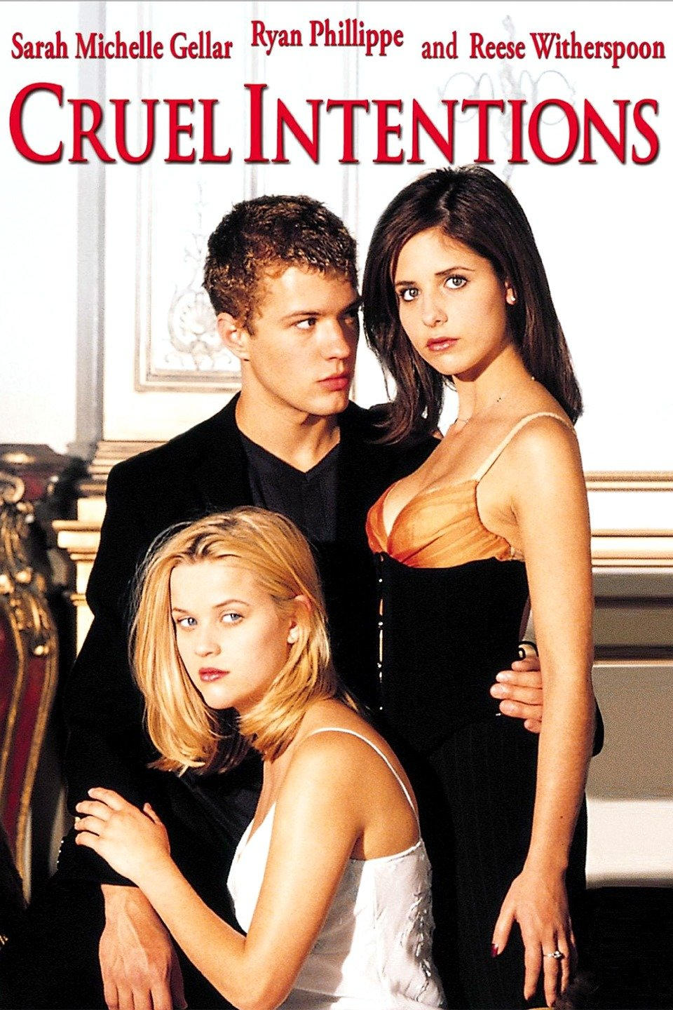 Cruel Intentions - 20Th Anniversary