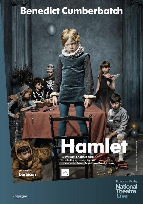 NT: Hamlet - 10th Anniversary