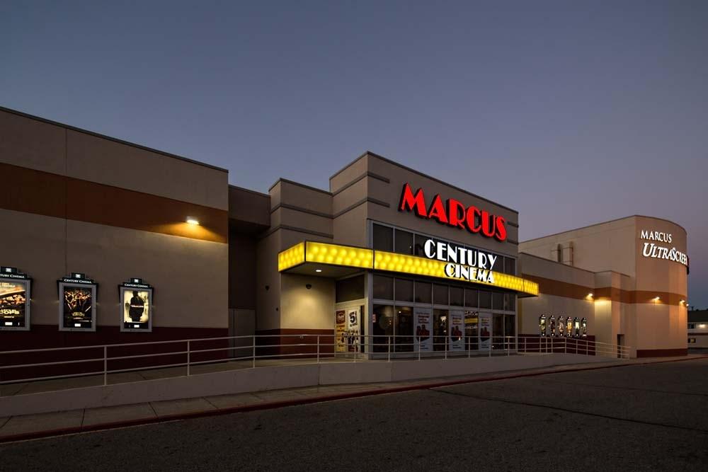 Fargo Movie Theatre | Marcus Theatres