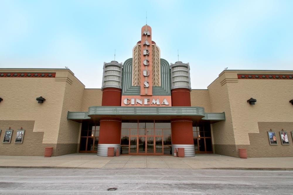 Green Bay Movie Theatre   Marcus Theatres