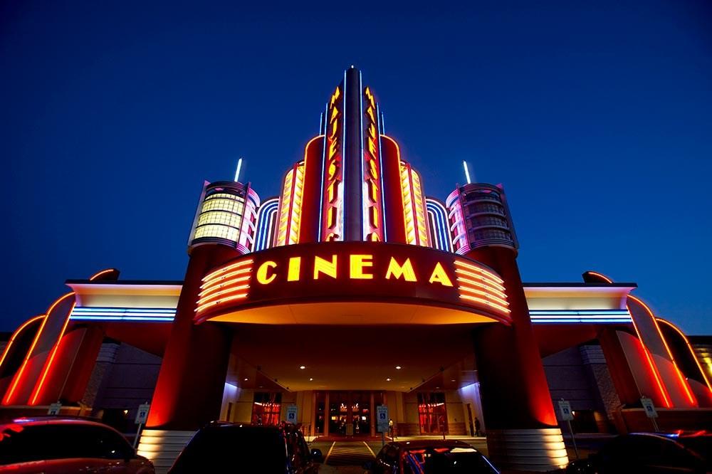 the latest e9d96 89004 Waukesha Movie Theatre   Marcus Theatres