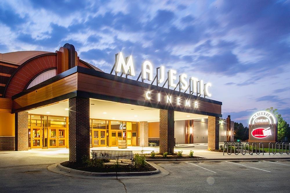 Halloween 2020 Majestic Omaha Omaha Movie Theatre | Marcus Theatres