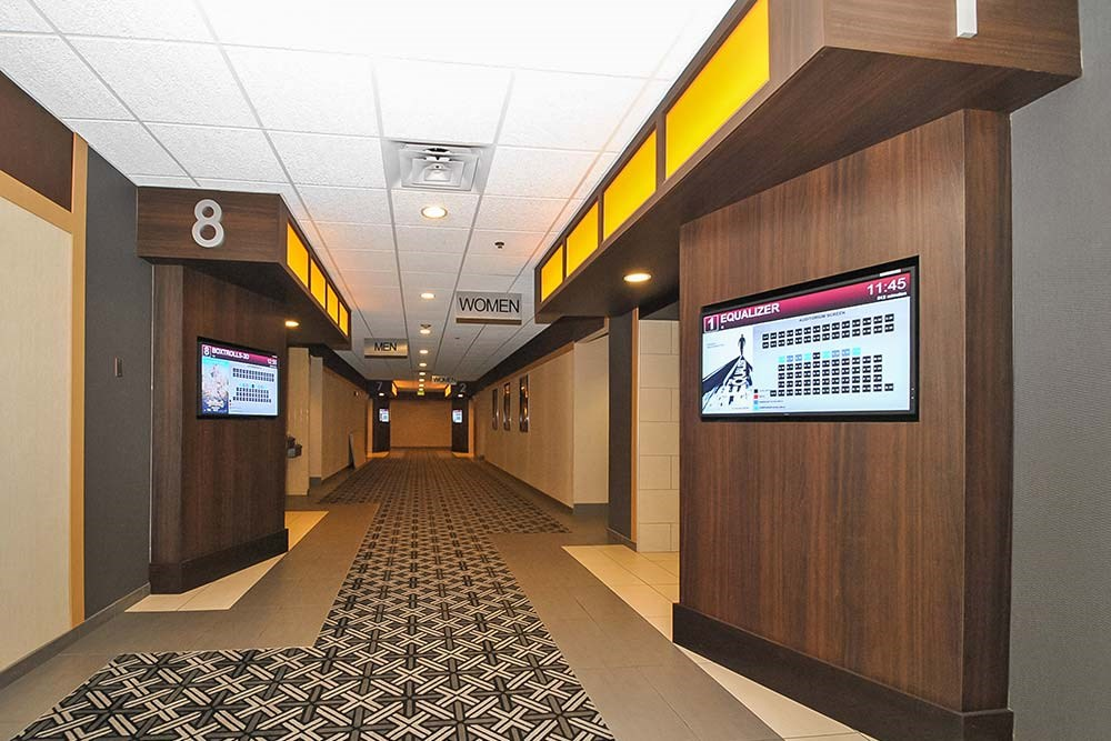 Oakdale Movie Theatre | Marcus Theatres