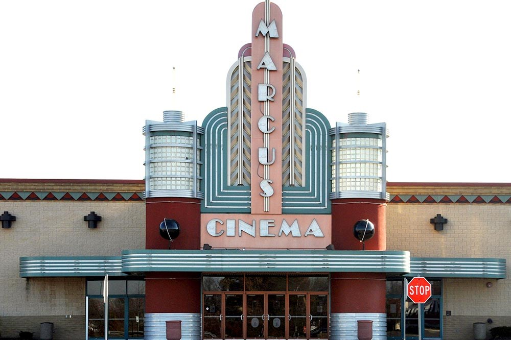 Get Marquis Cinema 10