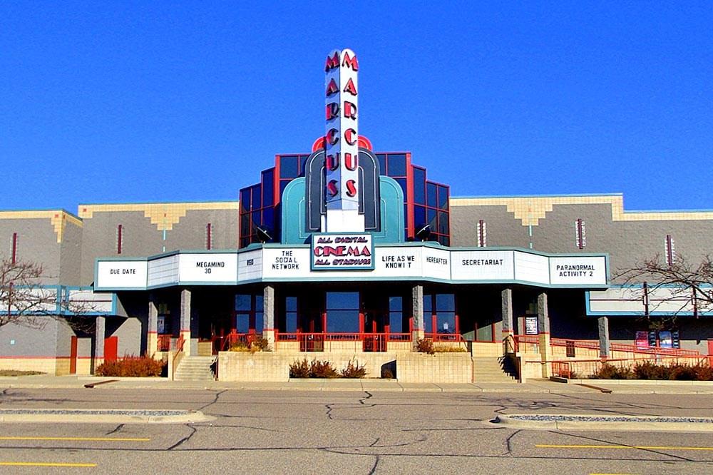 Rosemount Movie Theatre | Marcus Theatres