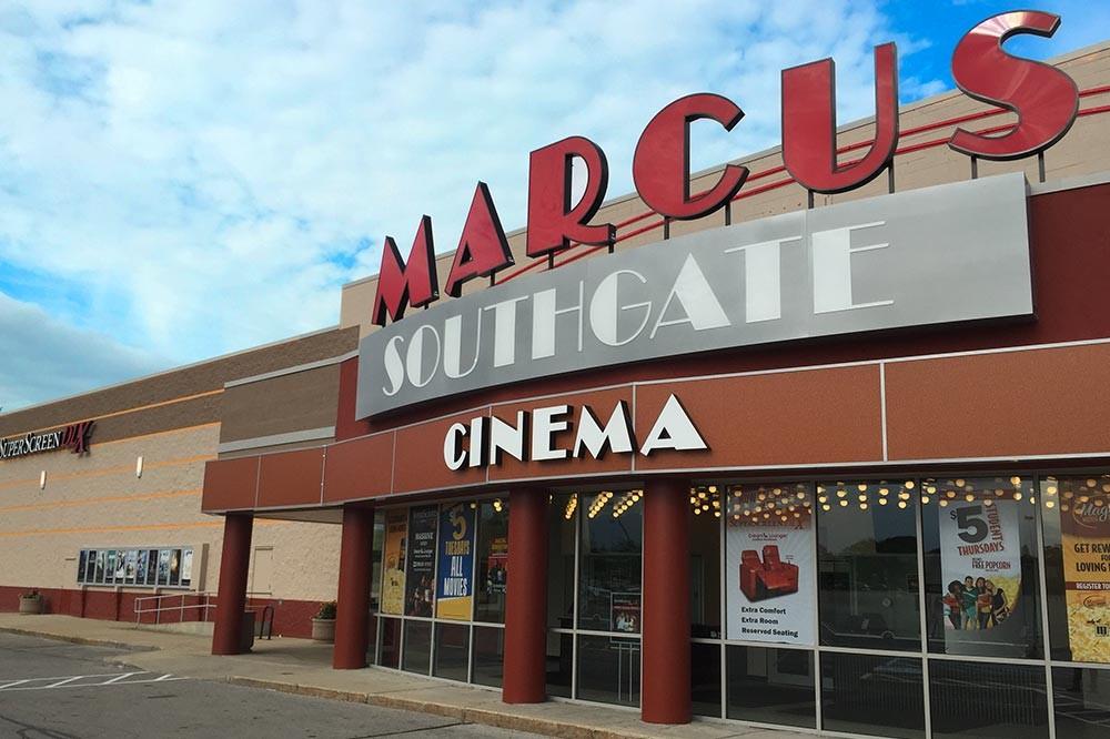 Milwaukee Movie Theatre | Marcus Theatres