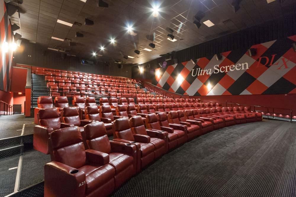 Bellevue Movie Theatre Marcus Theatres
