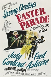 Easter Parade.
